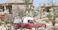 Террористы применили химоружие в Алеппо, пять человек погибли
