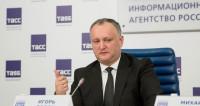 Додон подписал меморандум о сотрудничестве Молдовы с ЕАЭС