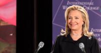 Госдеп США опубликовал часть переписки Хиллари Клинтон