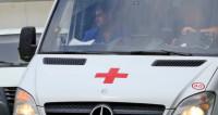 В ТиНАО рабочий сорвался с высоты на стройке, мужчина выжил