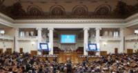 «Серьезные цифры»: парламентарии СНГ подвели итоги работы