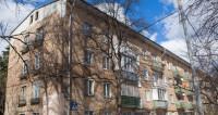 Опрос: 83% москвичей не готовы переехать из-за сноса пятиэтажек