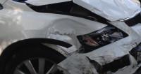 Езда под градусом: пьяный подросток во Владивостоке разбил 11 автомобилей
