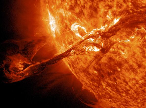 Конец близок: ученые рассказали о постепенном остывании Солнца