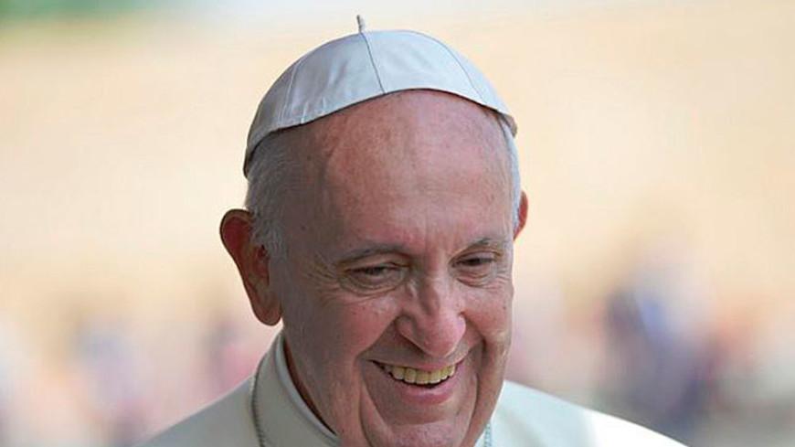 Папа римский: Церковь должна извиниться не только перед геями