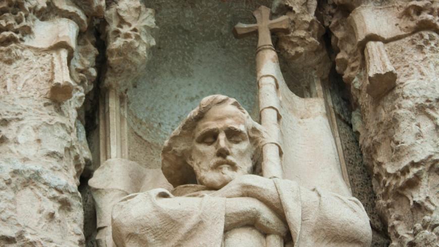 Первая за 200 лет: в храме Гроба Господня отреставрировали часовню