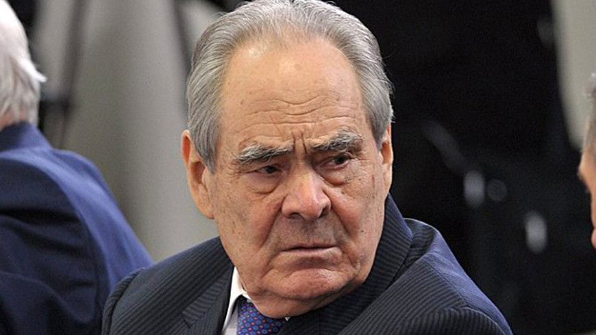 Минтимер Шаймиев: человек с железным именем
