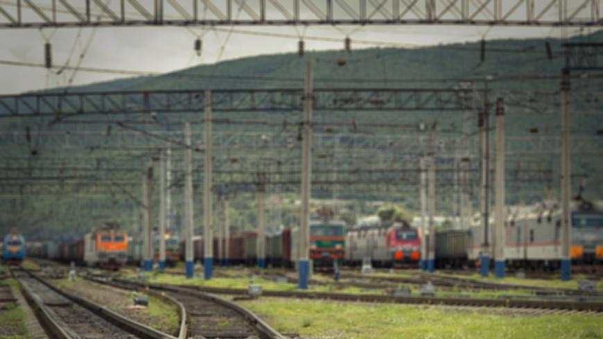 В Индии поезд сошел с рельсов, пострадали 18 человек