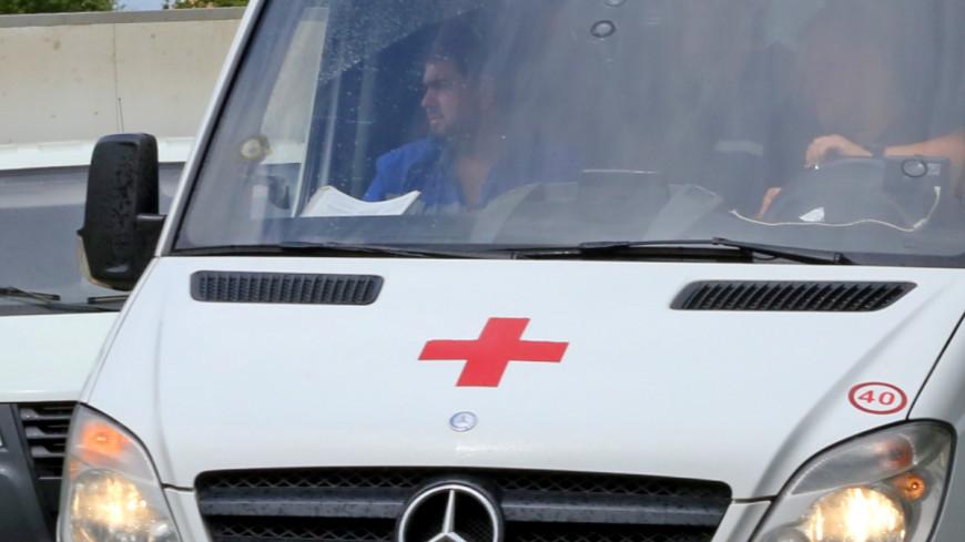 В Москве из-за недомогания водитель попал в смертельное ДТП