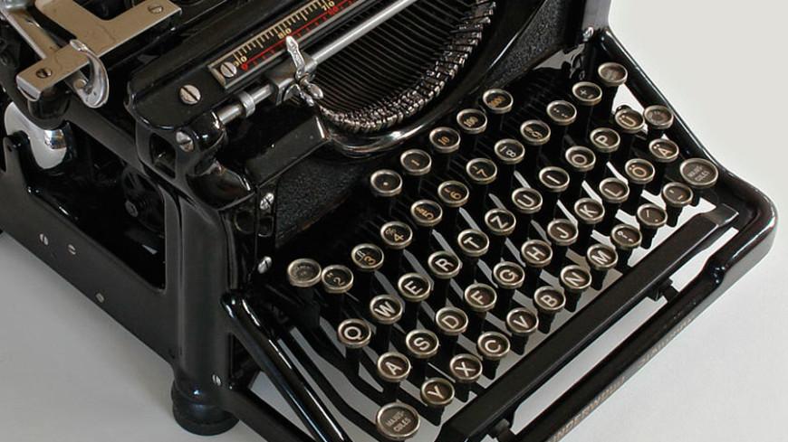 Шедевр шпионажа: КГБ снабдил «жучками» пишущие машинки в посольстве США