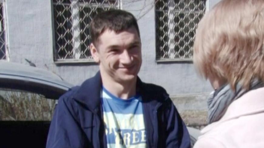 Алексей Рогозников - автоволонтер из Челябинской области