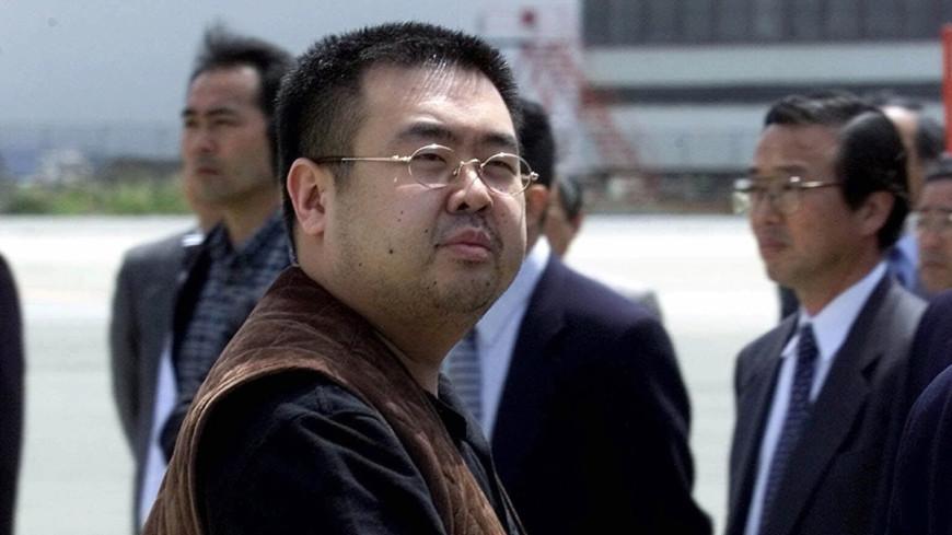 В загадочном деле Ким Чен Нама появился сын экс-посла