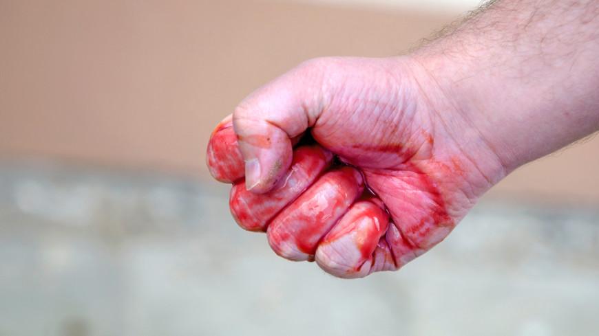 Турнир по борьбе в Дагестане перерос в массовую драку
