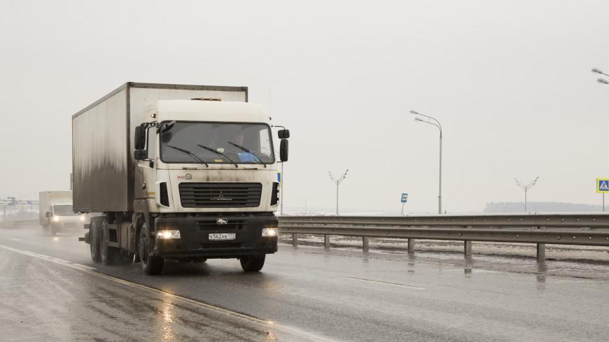 Дорога в Калужской области будет платной почти век