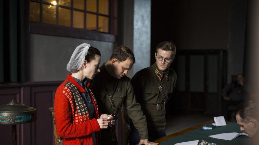 Оркестр Мариинки записал саундтрек к новому фильму о блокаде
