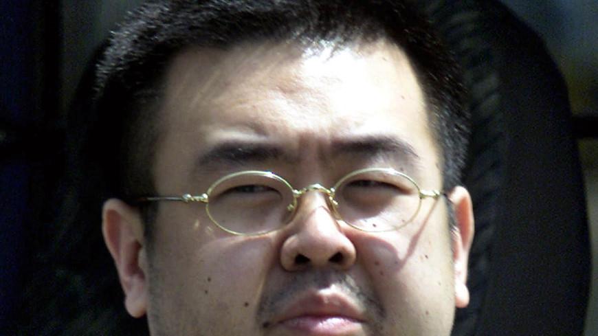 Малайзия получила отпечатки пальцев Ким Чен Нама