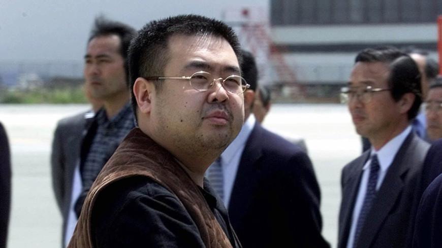 Власти Малайзии: Тело Ким Чен Нама до сих пор находится в морге