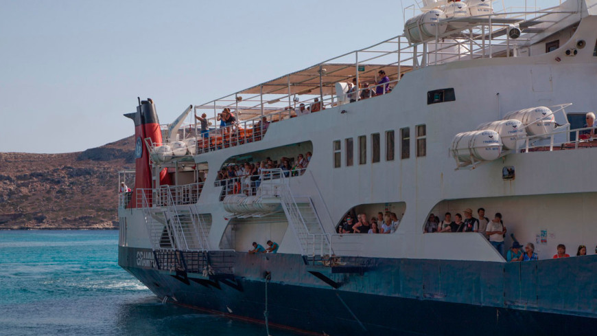 В Аденском заливе затонуло судно с пассажирами