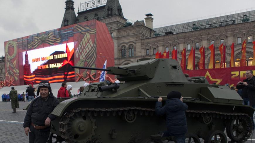 Принц среди плебеев: почему танк Т-34 был лучшим