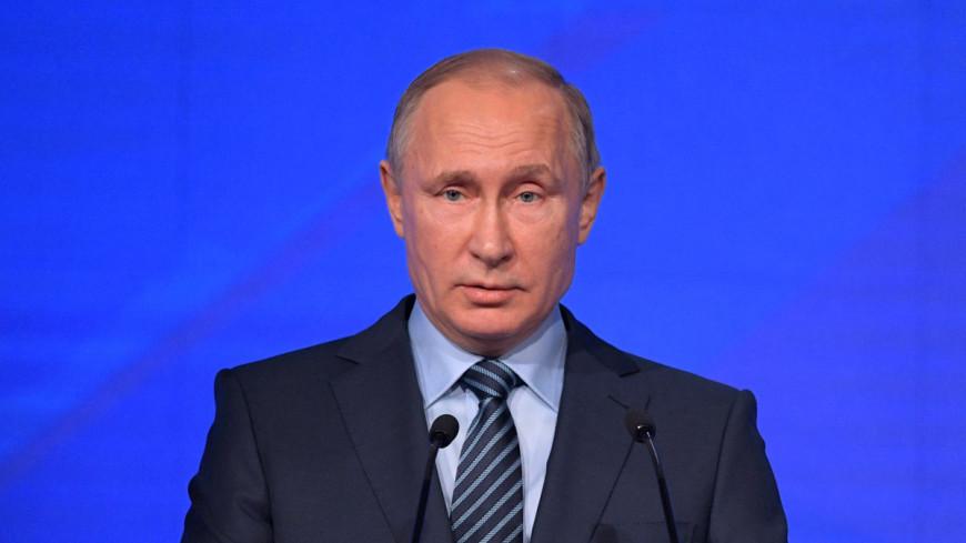Путин встретится в Кремле с Нетаньяху 9 марта