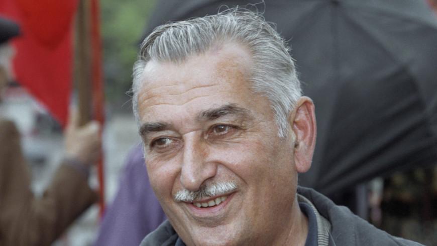 Внук Сталина умер в Москве: тело нашли на улице