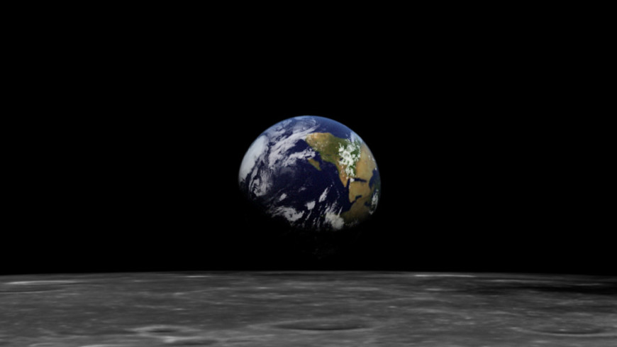 NASA показало видео пролета над Церерой