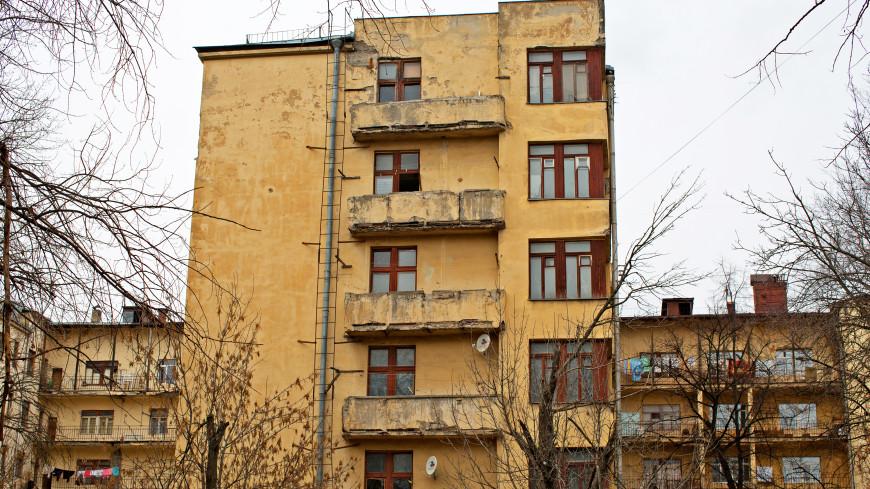 Польский архитектор: Сносить 8 тысяч домов - это абсурд