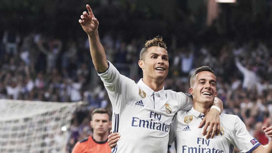 В финале Лиги чемпионов УЕФА встретятся «Ювентус» и «Реал»