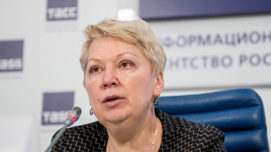 Финансовую грамотность в России начнут прививать с детсада