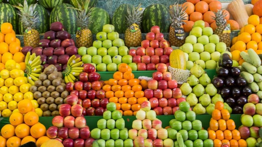 Свежие фрукты снизят риск развития сахарного диабета
