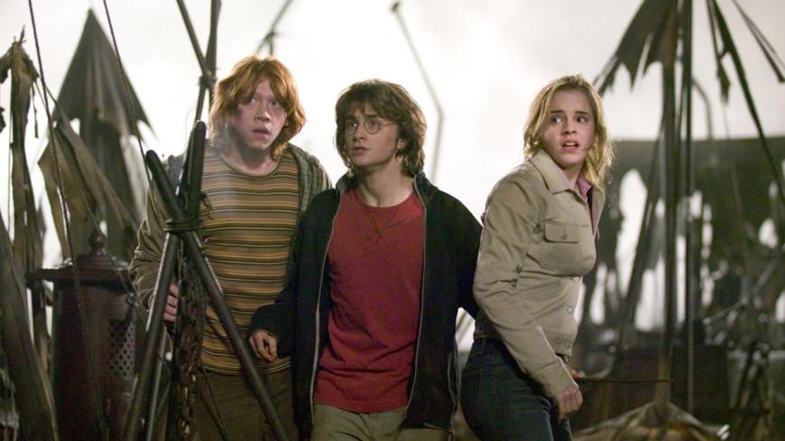 Чей мир круче: «Гарри Поттер» против «Аватара»