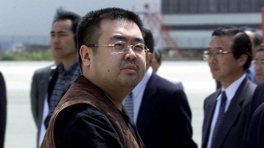 В Малайзии могут кремировать Ким Чен Нама