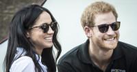 Выйти замуж за принца, или Когда Гарри встретил Меган
