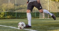 Десятки тысяч детей в Беларуси бесплатно занимаются футболом