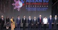 Саммит АСЕАН в Маниле: главные сенсации