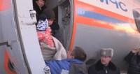 Медики считают спасение девочки в авиакатастрофе чудом