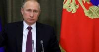 Путин: Вооружение должно превосходить зарубежные аналоги