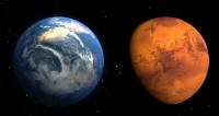 Марс, Венера, Юпитер и Луна сблизятся на небе в ближайшие дни