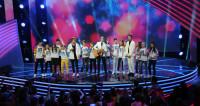 Телеканал «Мир» продолжает народное голосование за лучшую команду шоу «Во весь голос»