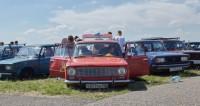 Пермяки пересекли Норвегию на советских «Жигулях»