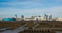 В Астане вновь откроются павильоны ЭКСПО-2017