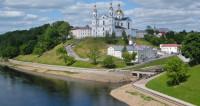 Столица русского авангарда: пять причин посетить Витебск