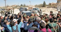 Скорый мир: в Сирии постепенно умолкают звуки выстрелов