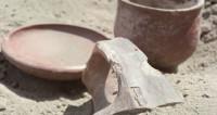 По следам государства Урарту: новые находки археологов