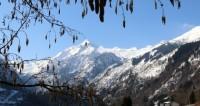 Немецкий альпинист упал в расселину скалы и провел в ней пять дней