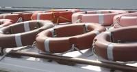 При столкновении судов в Финском заливе утонул один человек