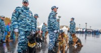 Школы Нижневартовска эвакуировали из-за угрозы взрыва