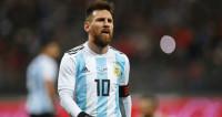 Месси останется с «Барселоной» до 2021 года
