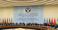 Торговля без недоверия: о чем говорили в Ташкенте премьеры Содружества