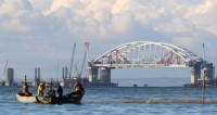 Кадры решают все: кто и как строит мост в Крым